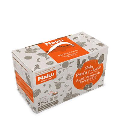 Naku Affût product
