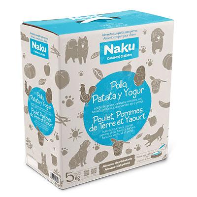 Naku Chemin product