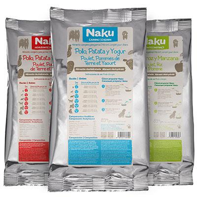 Naku Multipack product