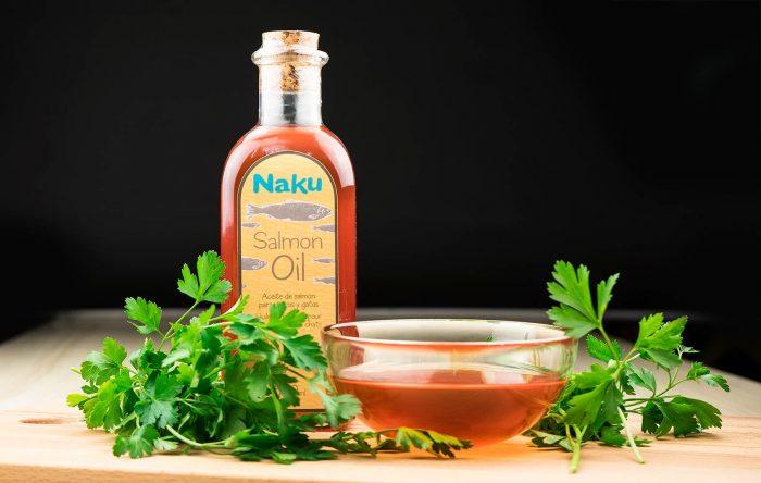 Naku Oil