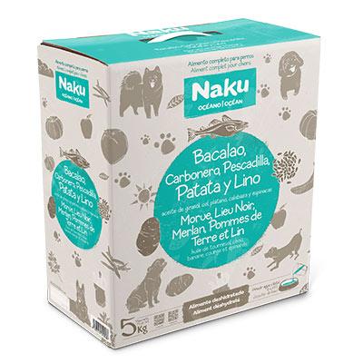 Naku Océan product