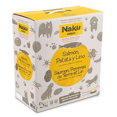 Naku Omega product