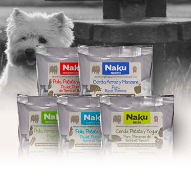 Naku alergiques au poisson